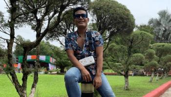 Meet Benjamin Daimary, India's first openly gay Assamese actor