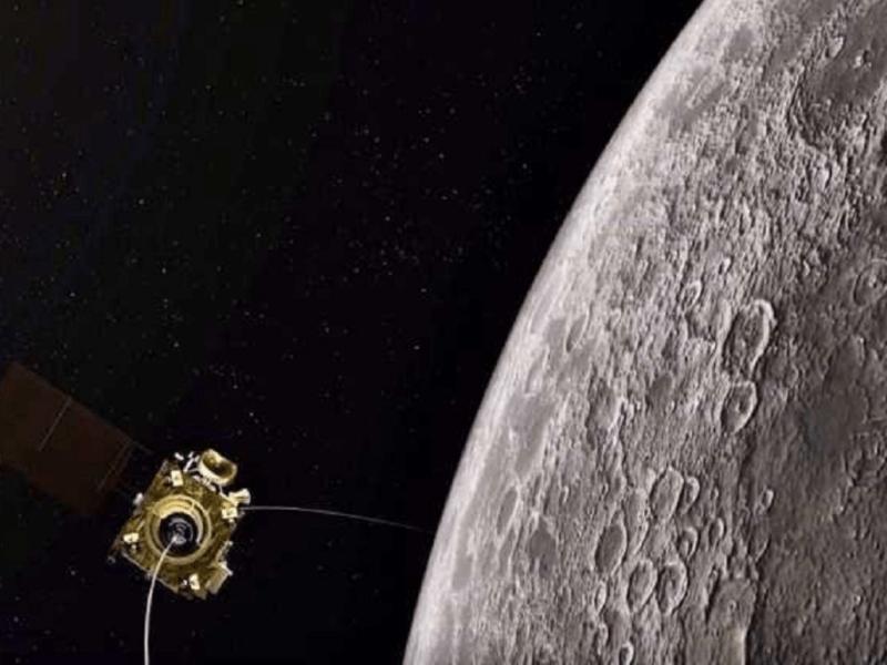 Chandrayaan-2 spacecraft completes over 9,000 orbits around moon: ISRO