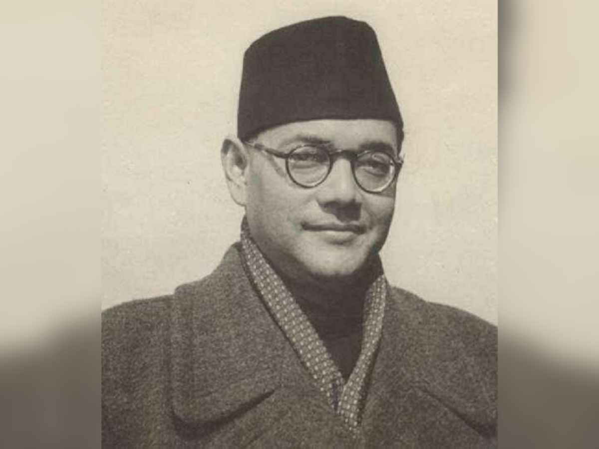 Legacy of Subhas Chandra Bose's 'Azad Hind' provisional government remains