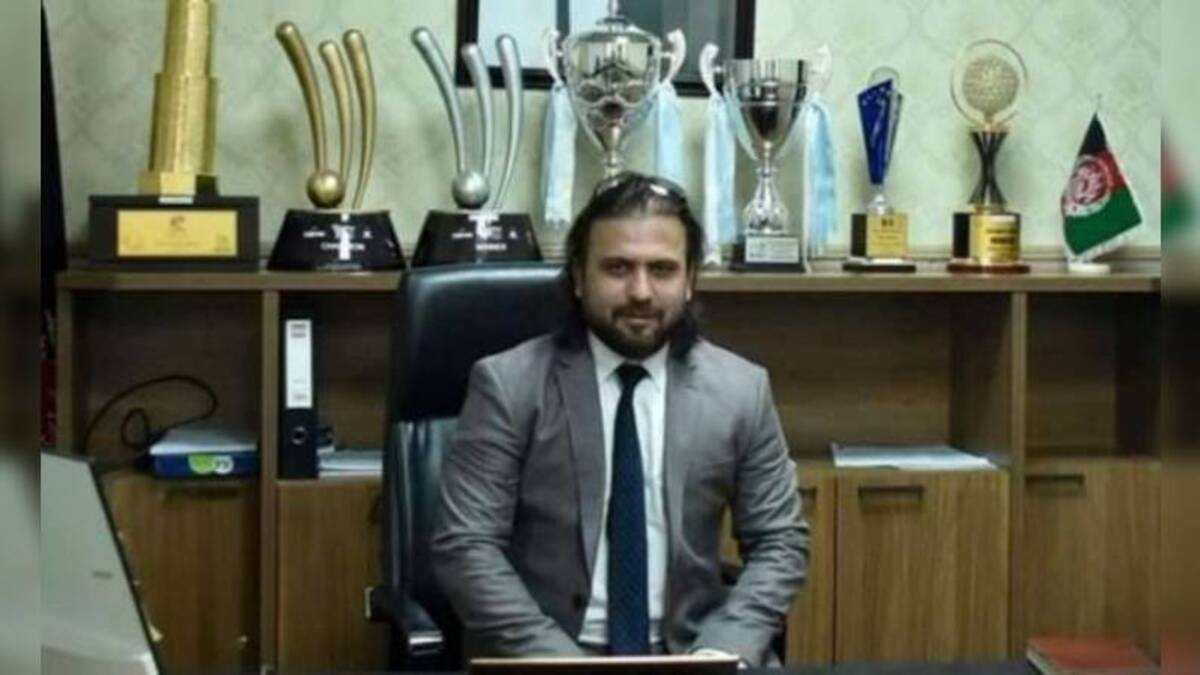 Taliban love cricket, I don't see game suffering under their rule: ACB CEO