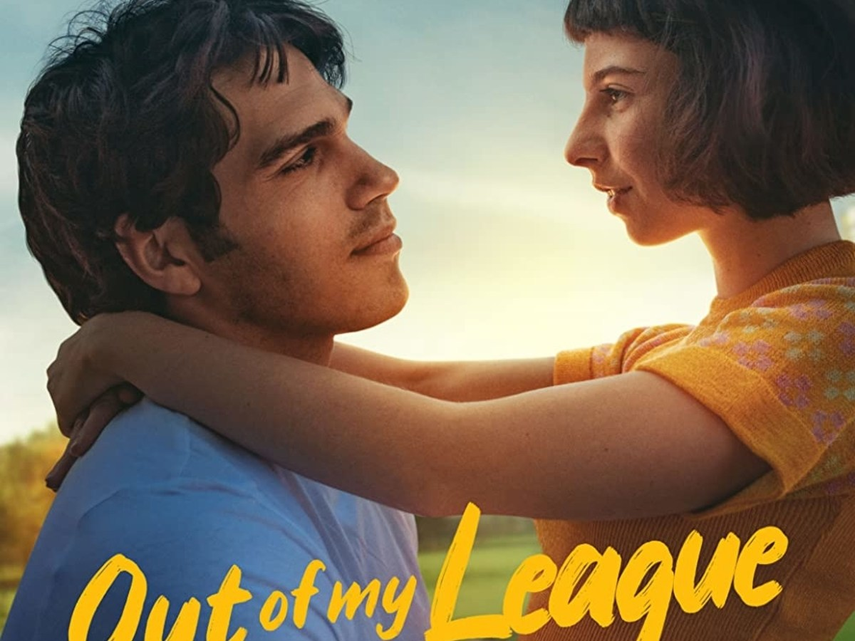 Out of my league netflix