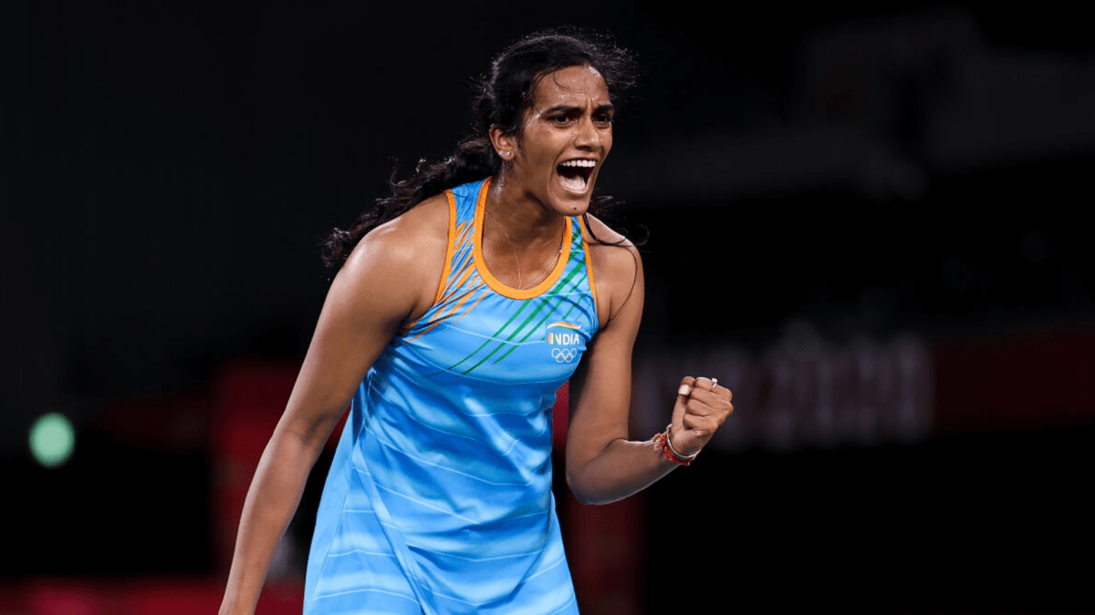 PV Sindhu tames China's Bing Jiao to secure second successive Olympic medal
