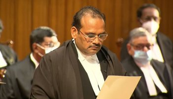 Chief Justice of Sikkim