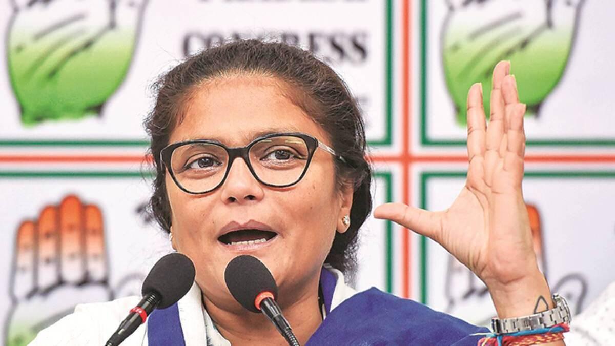 Will take any responsibility given by Mamata Banerjee: Sushmita Dev