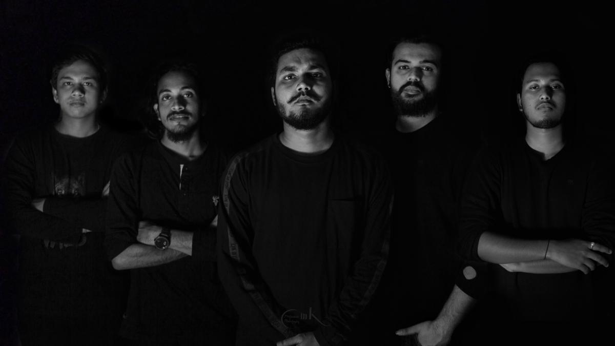 Tezpur based Assamese band releases their debut single DEUKA
