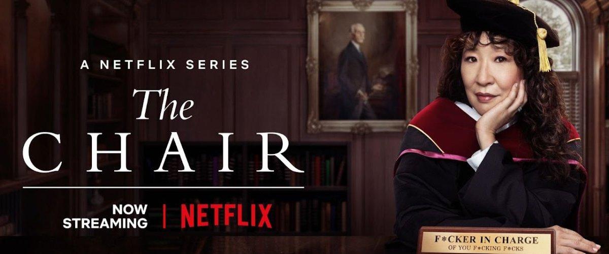 The Chair Netflix