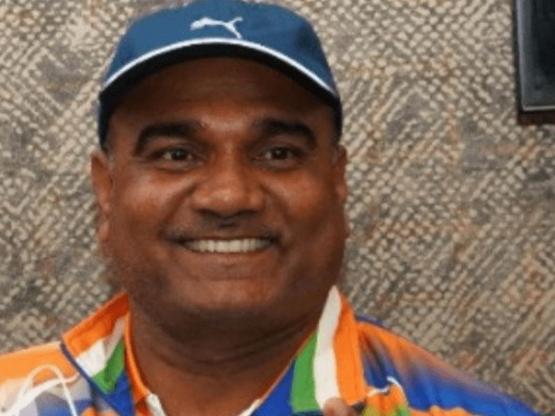 Vinod Kumar clinches bronze in discus throw, third medal for India in Paralympics