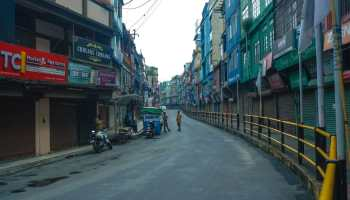 Mizoram extends partial lockdown in Aizawl area by 2 weeks. Details here