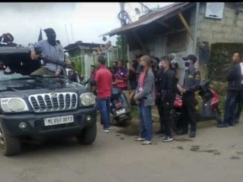 Meghalaya unrest: Unraveling The Shillong disaccord