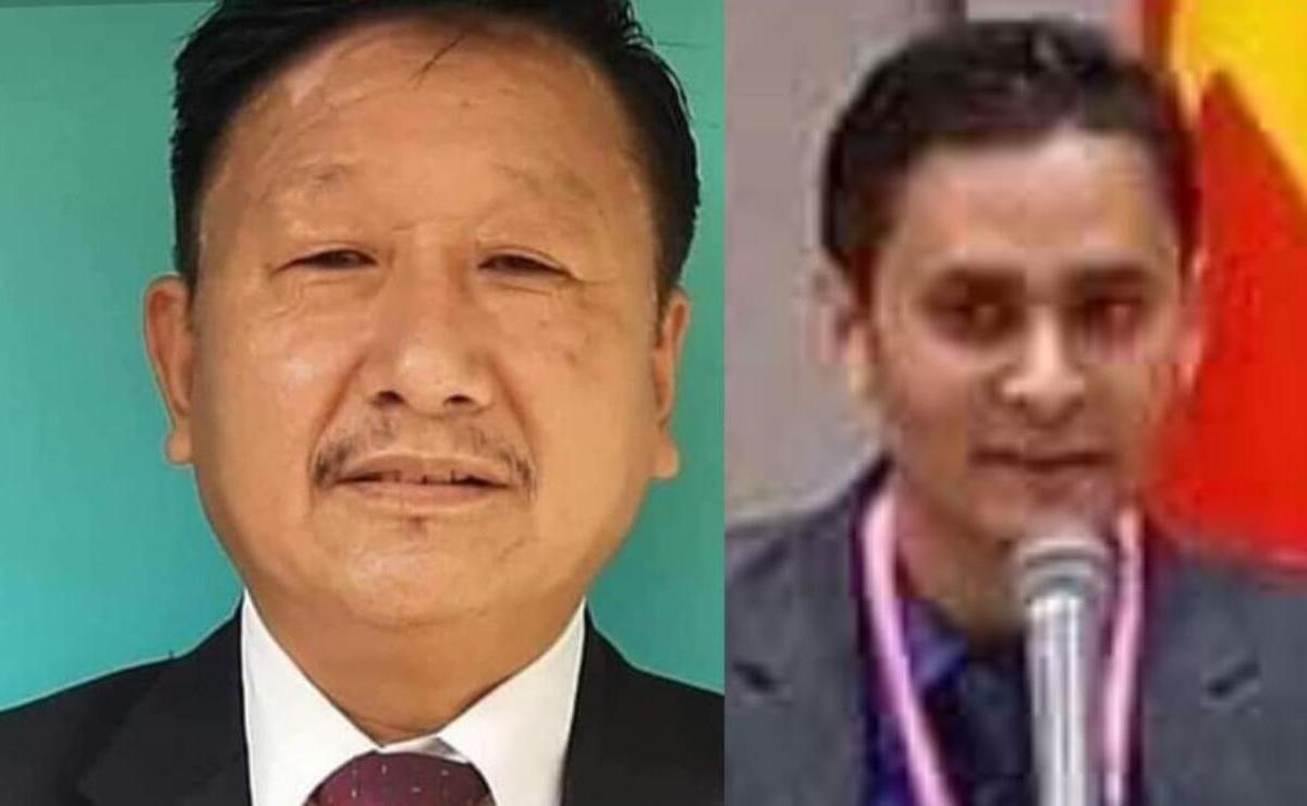 2 teachers from Sikkim selected for National Awards 2021