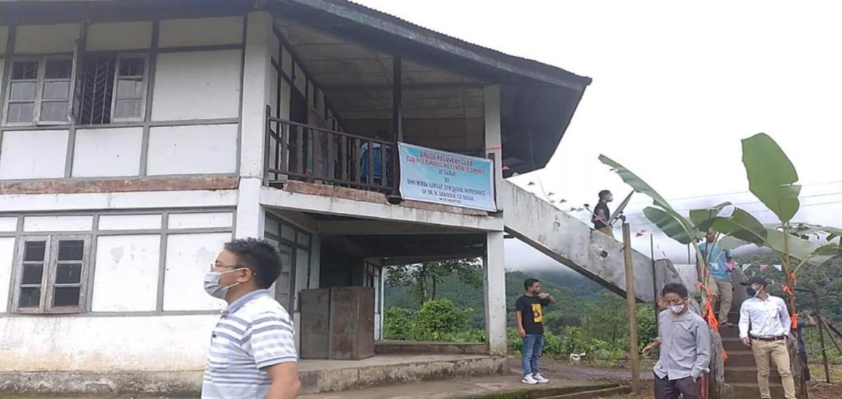 Former drug addicts to help recovering youths in Arunachal Pradesh