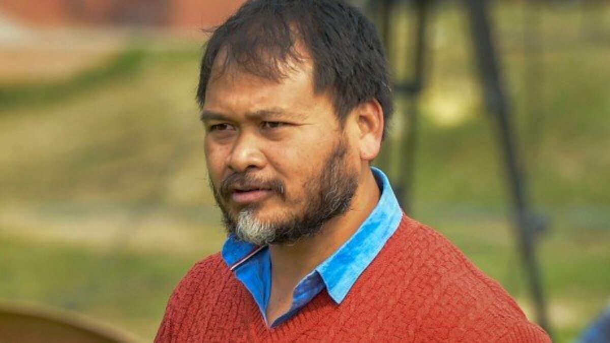 Total political anarchism in Assam, CM's word only law: Akhil Gogoi