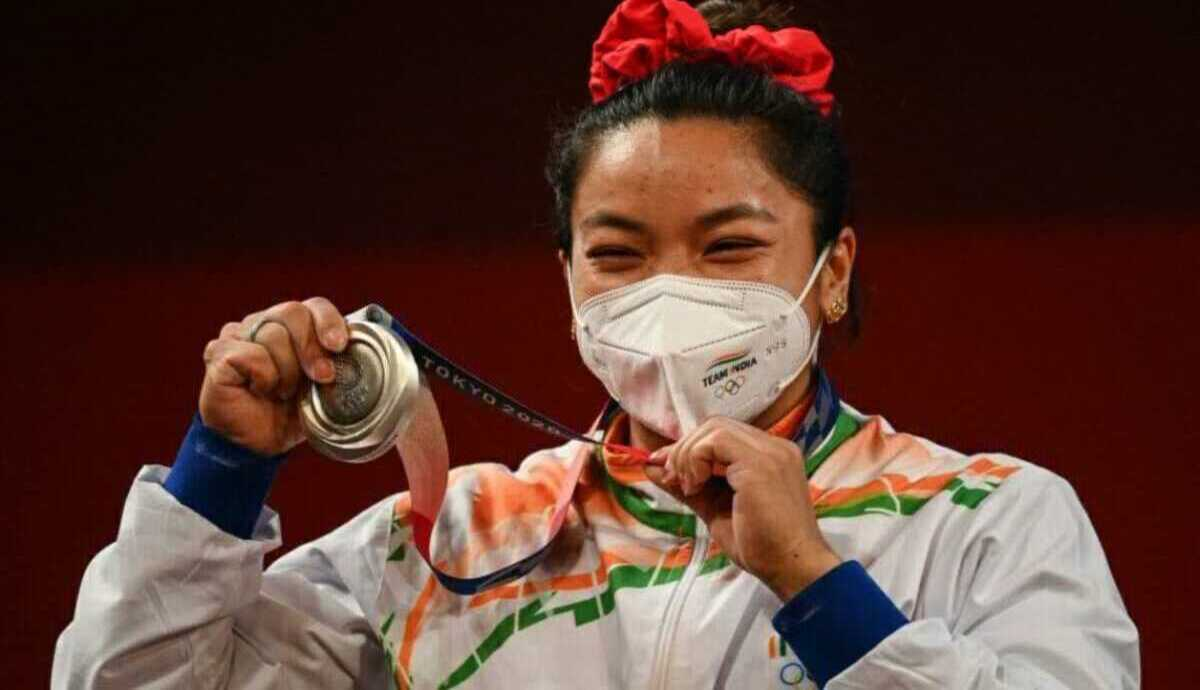 Olympics effect: Manipur's Mirabai seeing more interest in weightlifting