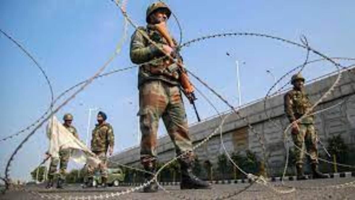 NHRC issues notices to Centre, Assam, Mizoram on border clash