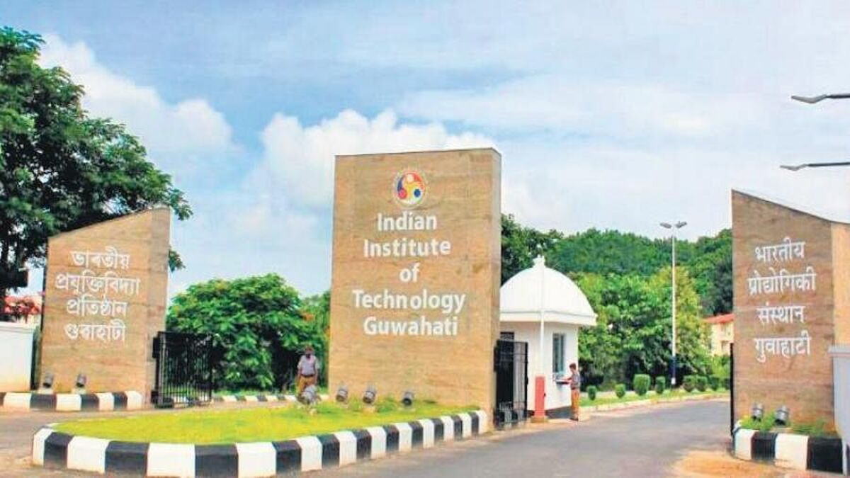 IIT students, alumni disappointed over Gauhati HC's bail to rape accused