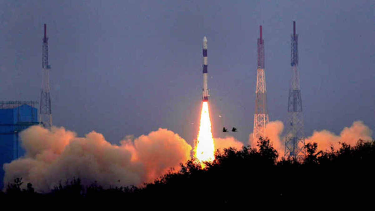 Lot of interest from foreign companies to invest in India's space sector: ISRO