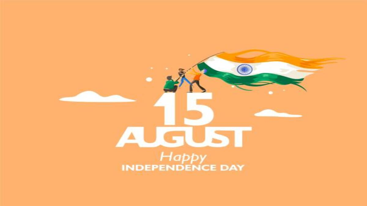 Independence Day 2021: These Instagram Users holds the spirit of patriotism with their creativity
