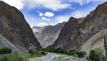 Renegotiating Indus Water Treaty to address climate change: Parliamentary panel