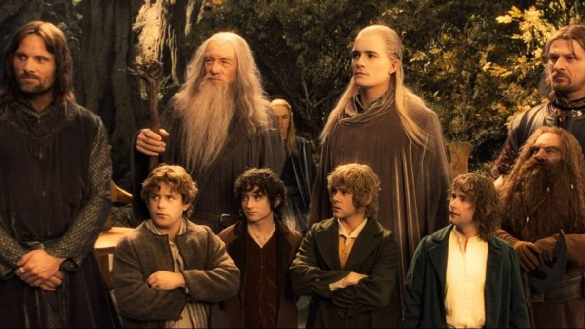 The Lord of the Rings' Amazon series to premiere in September next year