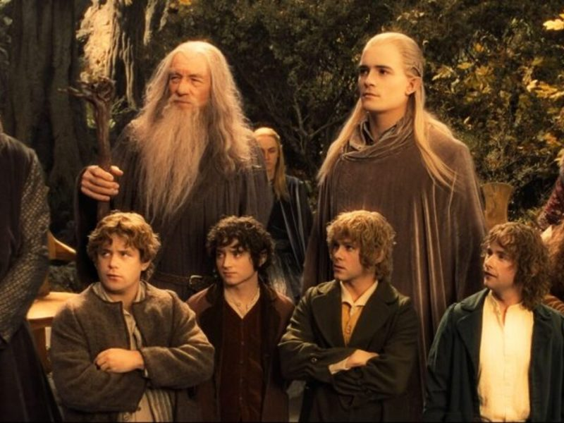 'The Lord of the Rings' Amazon series to premiere in September next year