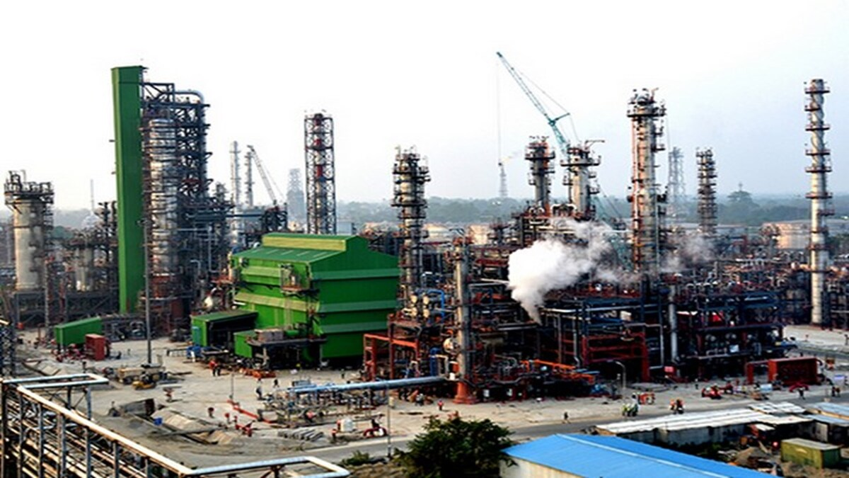 Energy-starved Bangladesh discovers new gas field worth over USD 148 mn