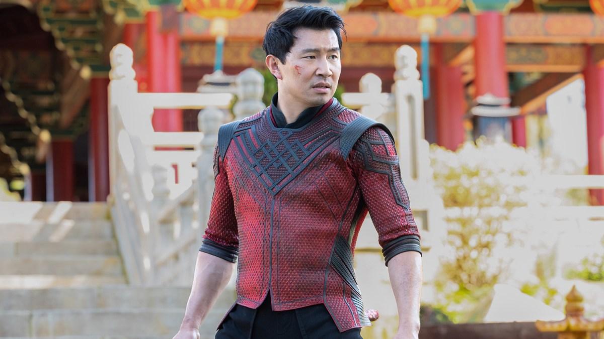 Feels like moment in culture: Simu Liu on playing Marvel's 1st Asian superhero