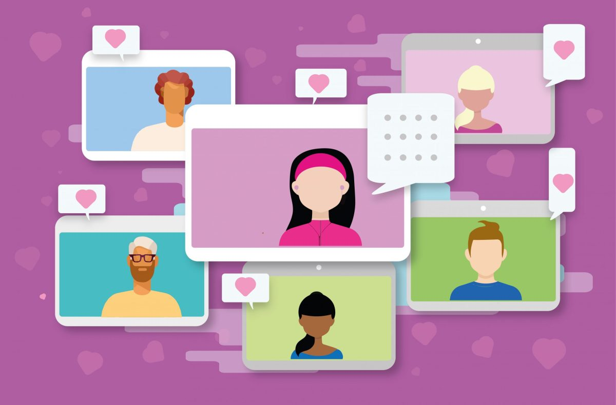 How Influencers are helping brands with their social media marketing