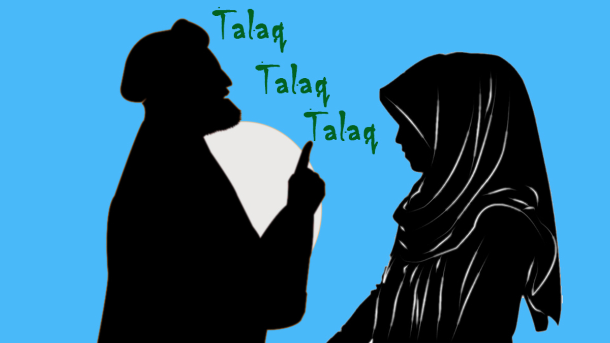 Man booked for giving triple talaq to wife over phone from Saudi Arabia