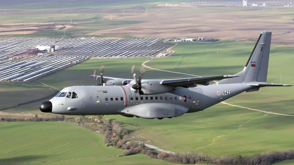 Govt seals mega deal with Airbus for purchase of 56 C-295 military transport aircraft