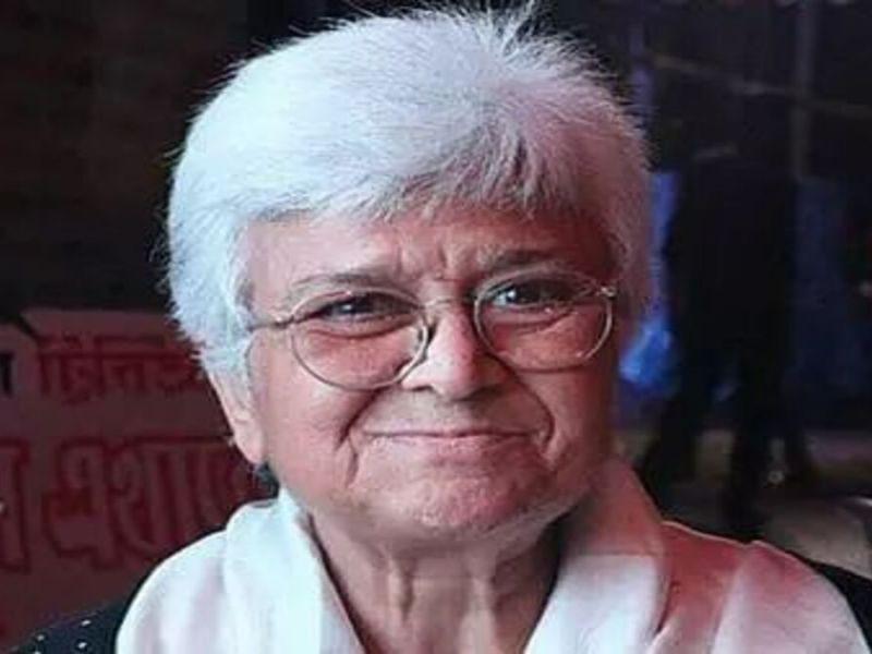 Women's rights activist Kamla Bhasin passes away at 75