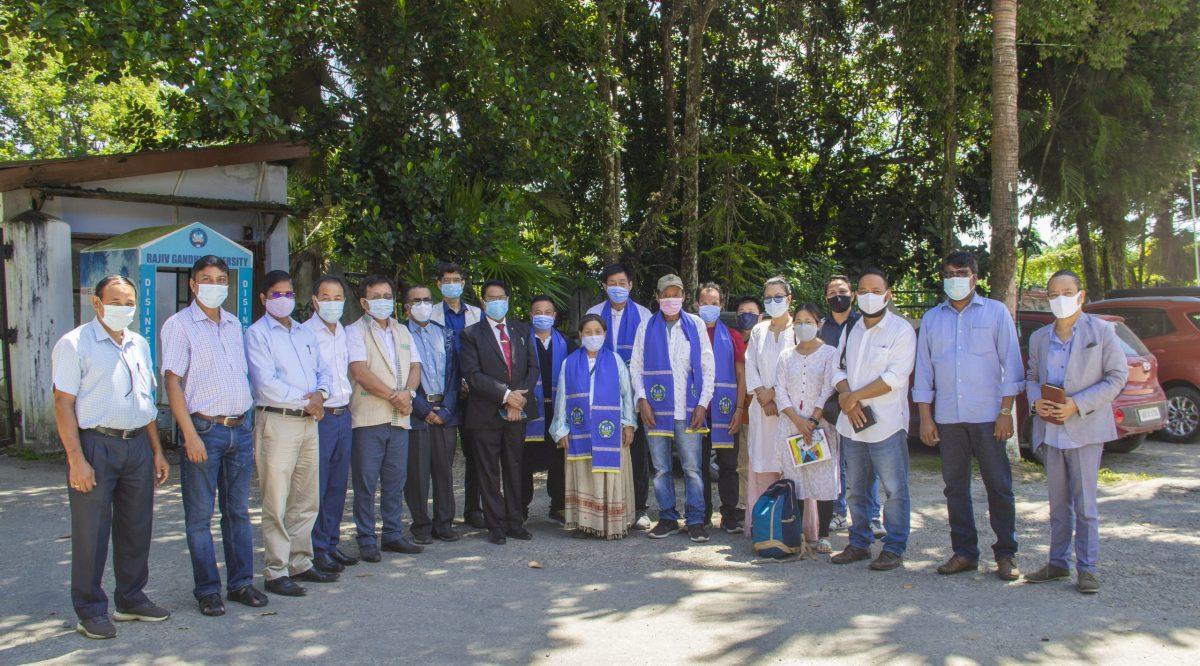 RGU's bid to preserve vanishing Ashing dialect