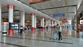 China building 30 airports in Tibet, Xinjiang to boost military transport