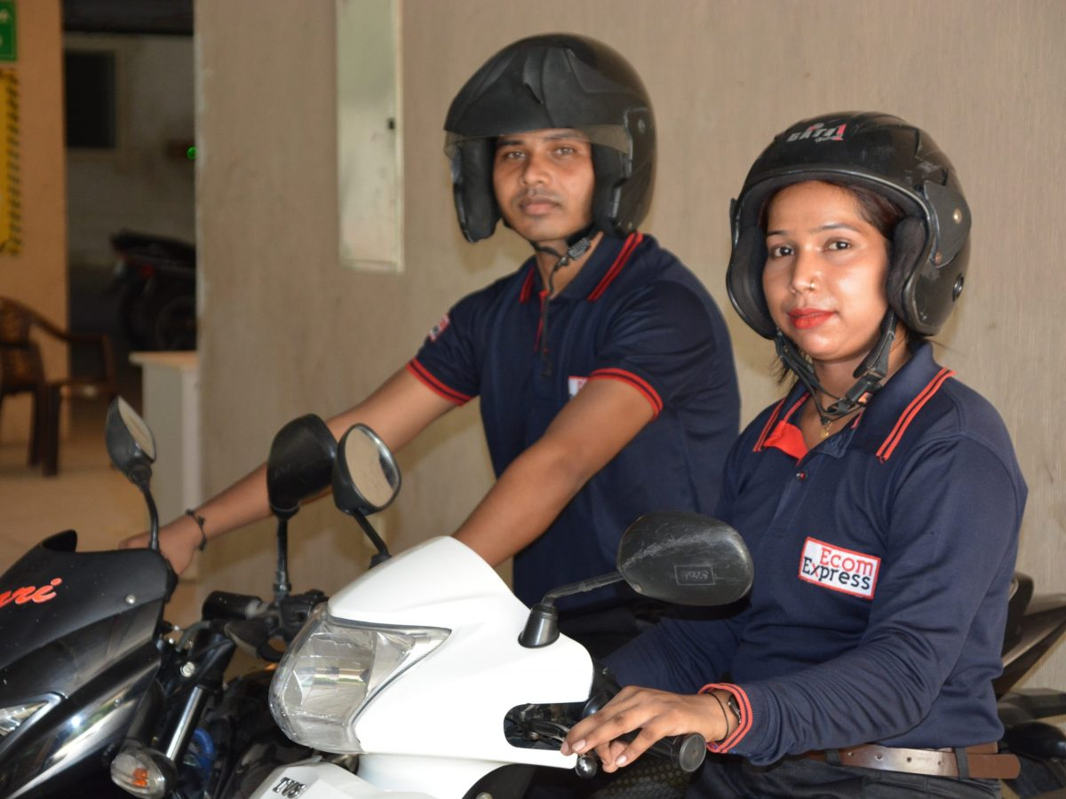 Ecom Express launches Delivery Partner Program empowering gig workforce