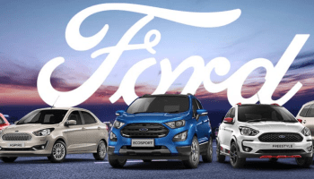 Ford pulls plug on production in India, to sell only imported models