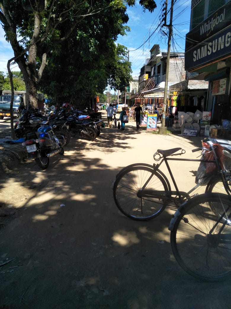 Tripura markets remained open during bharat bandh