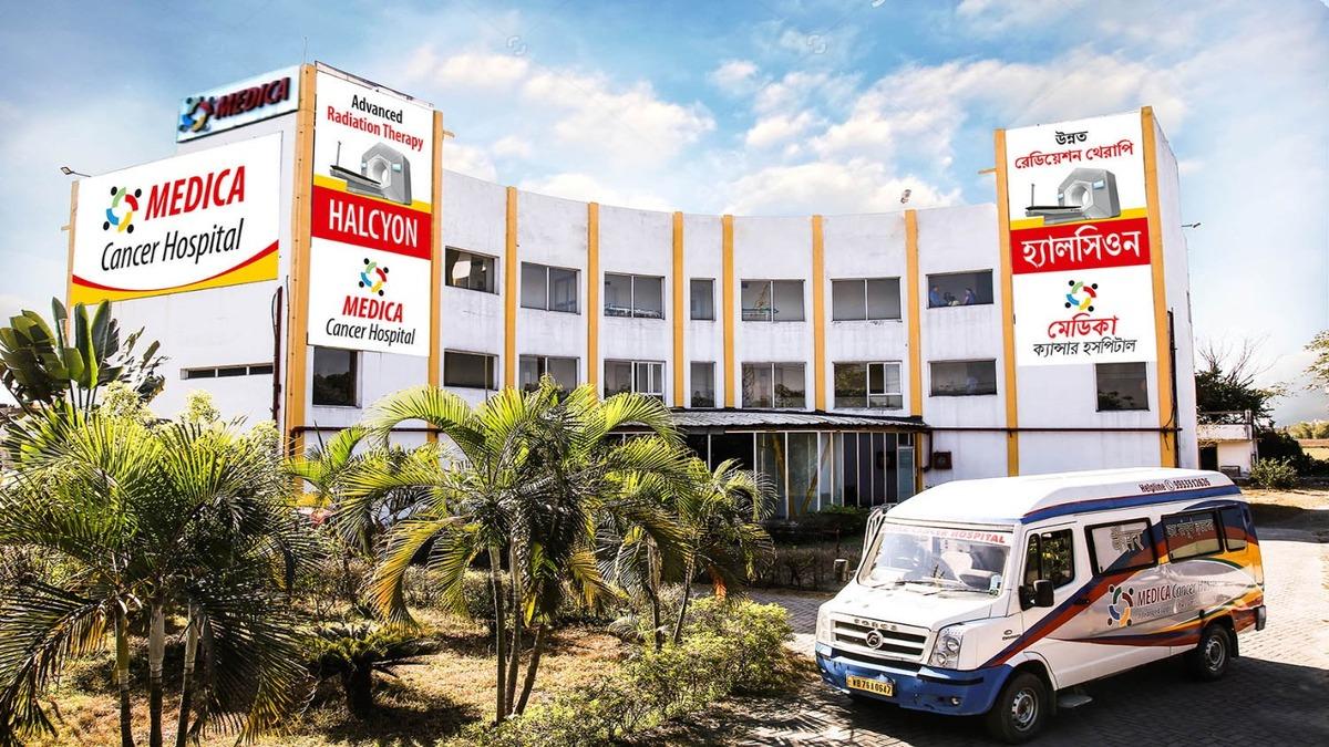 Medica Cancer Hospital