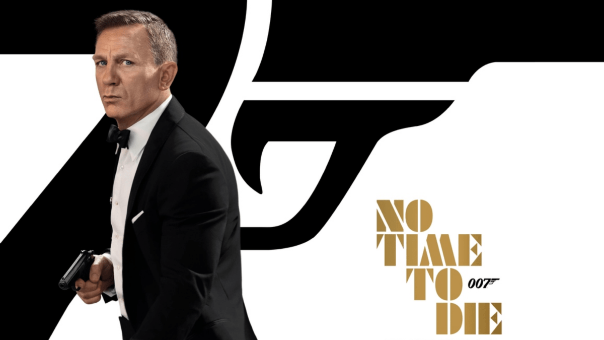 James Bond film 'No Time To Die' to release in India on September 30