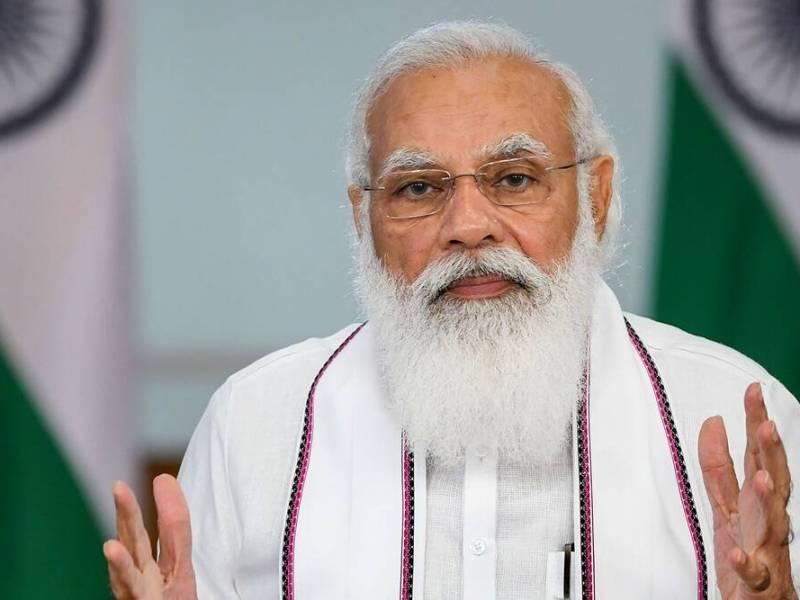 Ensure no safe havens for those who betray India: Modi to CVC, CBI