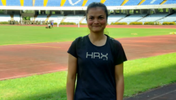 This Meghalaya referee will represent India at global event, but has no govt support