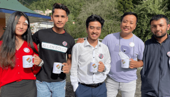 Sikkim Election Commission to use six influencers to aid new registration among 18-year-olds