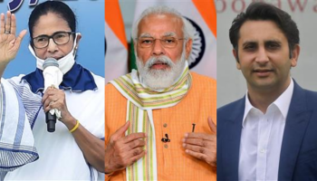 PM Modi, Mamata and Adar Poonawalla among Time Magazine's 100 'most influential people of 2021'