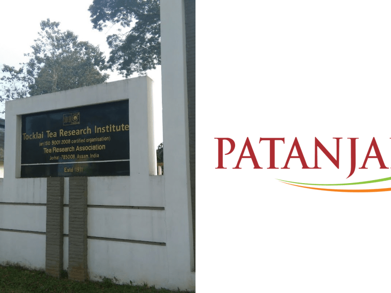Assam tea research institute, Patanjali set to collaborate