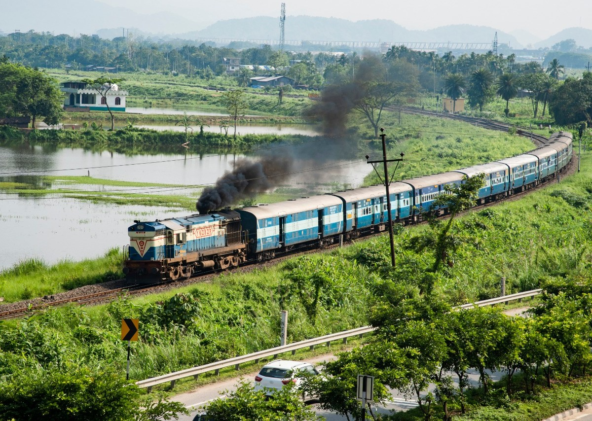 Railways introduced 813 new trains in last five years: RTI reply