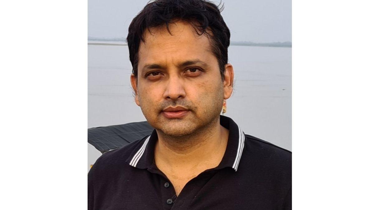 Partha Pratim Pathak