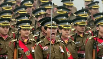 SC allows women to take NDA exam in Nov, says entry can't be postponed
