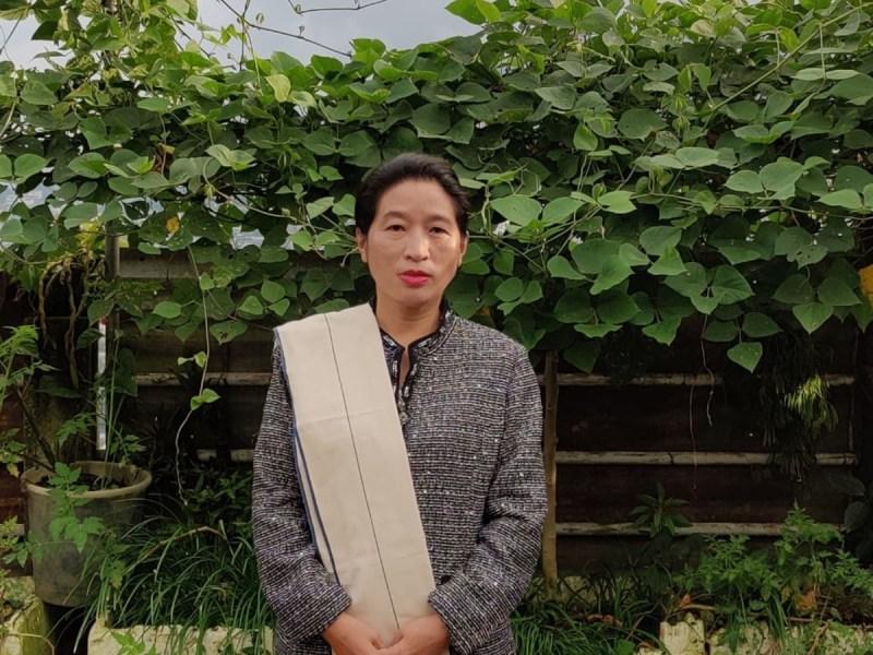Teacher Nagaland