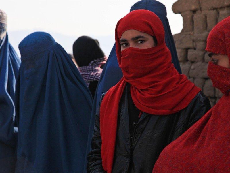 Red Cross director warns of 'crisis' ahead in Afghanistan