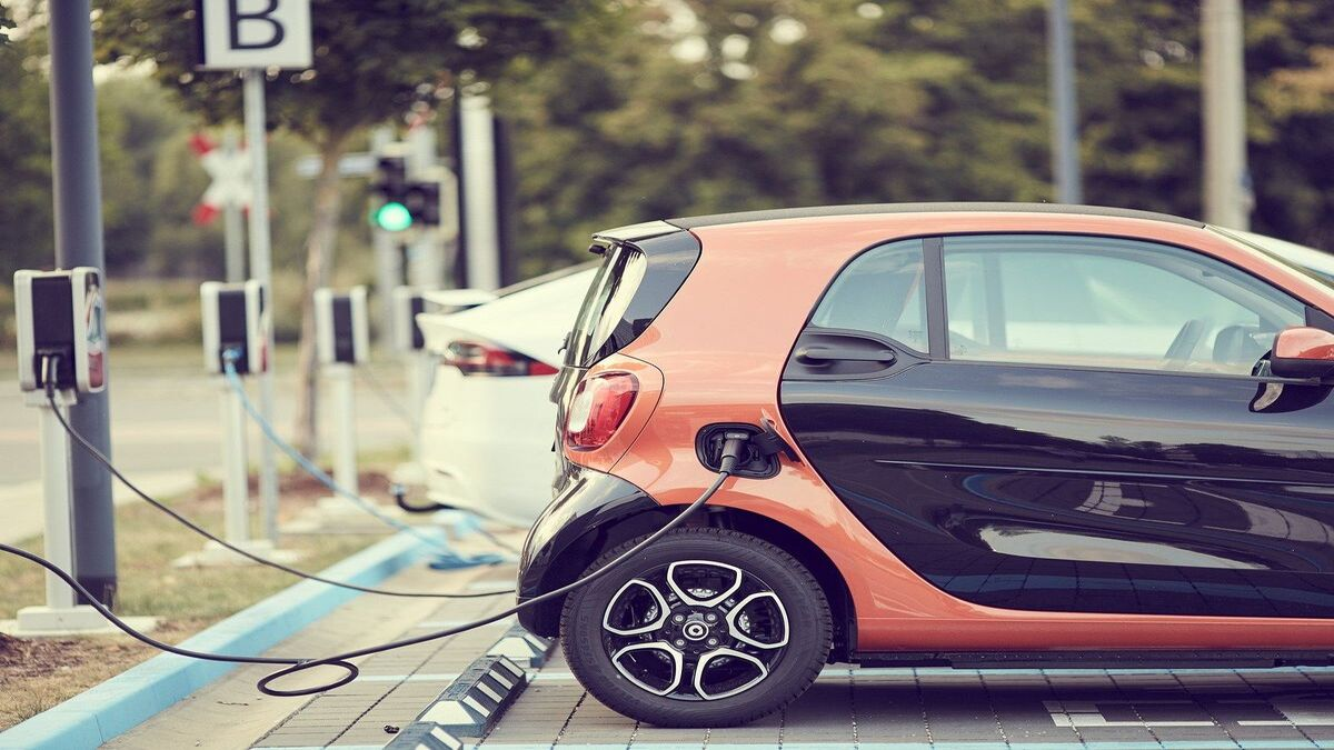 Meghalaya: 11 EV charging stations to come up in Shillong