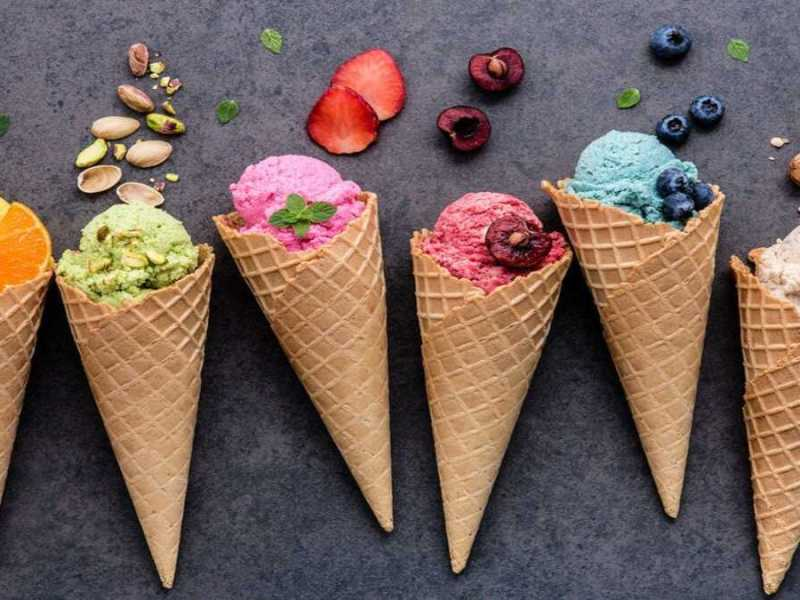 Weekend high: 5 alcohol-infused ice cream recipes to try at home