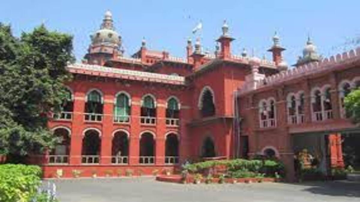 Tamil is the Language of Gods, says HC